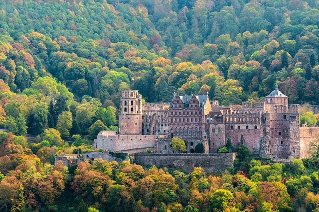 Biaya Kuliah di Jerman Tanpa Beasiswa