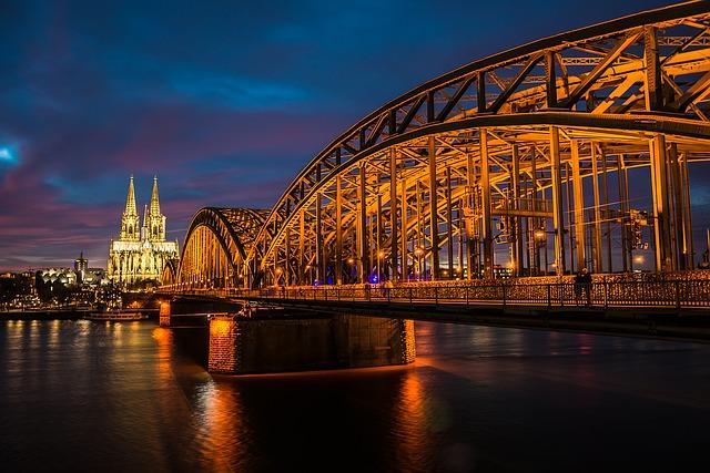 Makna Dibalik Lambang Negara Jerman Hingga Jumlah Penduduk