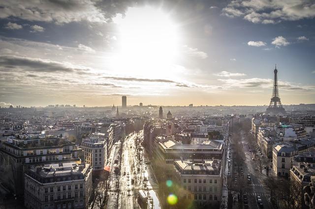 4 Hal Menarik Seputar Kuliah di Perancis yang Perlu Diketahui