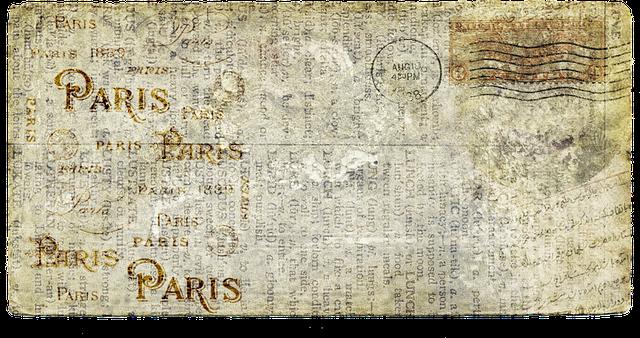 sejarah kota paris perancis