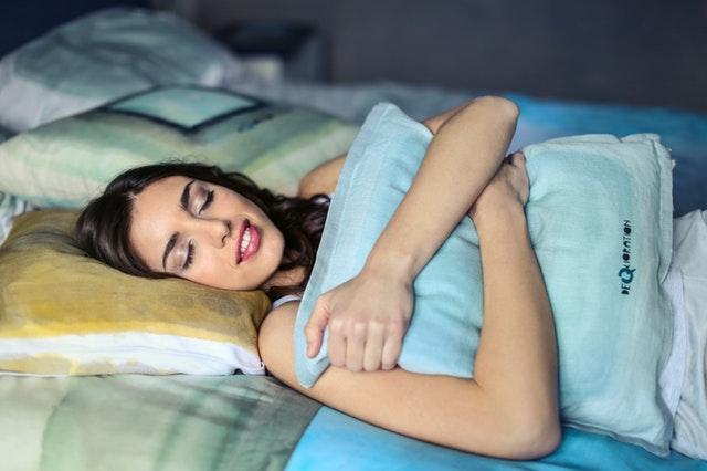 bahasa jerman selamat tidur