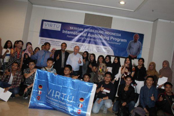 Virtu Education Jakarta