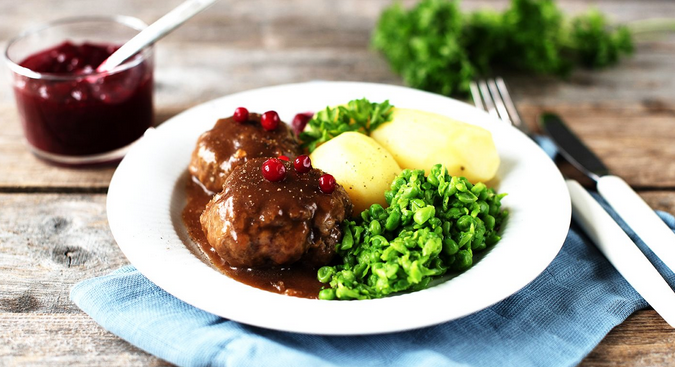 Lezat, Ini 9 Makanan Khas Norwegia yang Siap Menggoyang Lidah