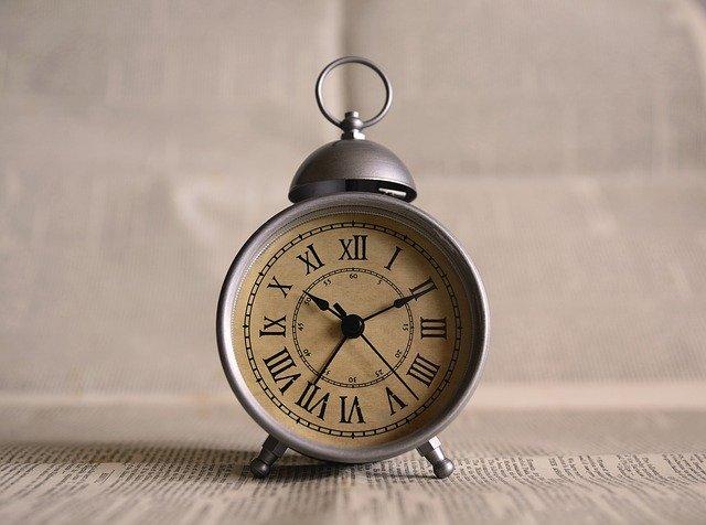 jam bahasa jerman