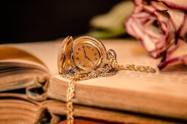 contoh jam dalam bahasa jerman