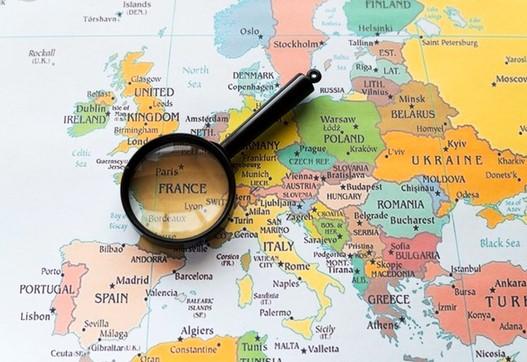 Letak Astronomis Perancis, Geografis dan Profil Negaranya