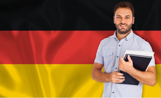 Karakteristik Unik dalam Huruf Jerman