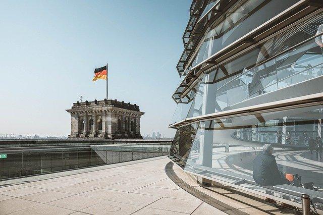 Periode Sejarah Bahasa Jerman