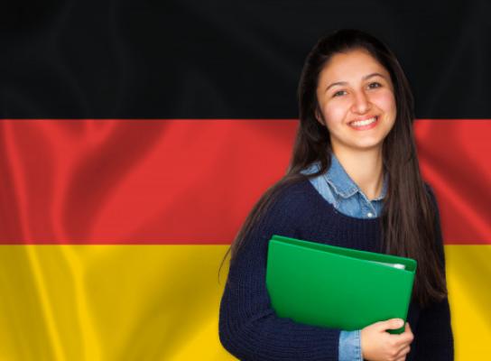 Mata Kuliah Sastra Jerman