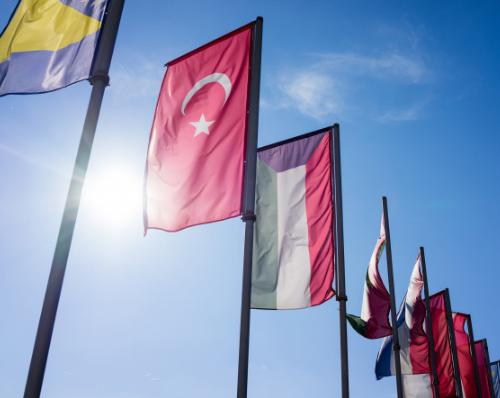 universitas di turki
