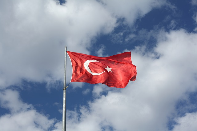 Beasiswa Turki