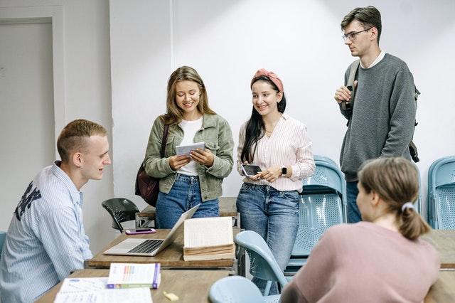Daftar Beasiswa Kuliah di Jerman S2 dari Non-pemerintah