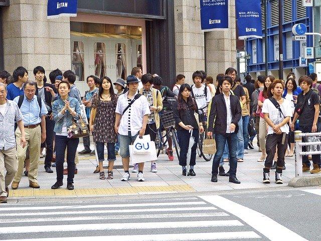 Persyaratan TKI Di Jepang